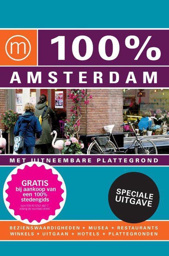 100 % Amsterdam