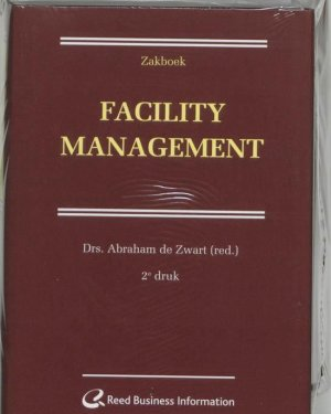 Zakboek Facility Management