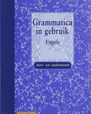 Grammatica in gebruik