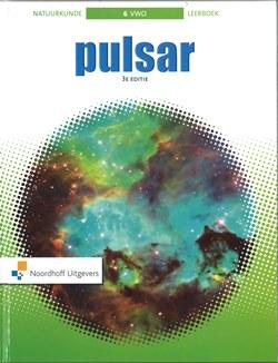 Pulsar natuurkunde 6 VWO 3e editie