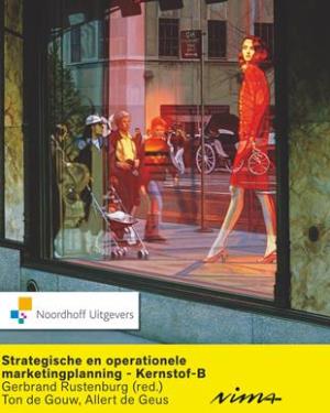 Strategische en operationele marketingplanning