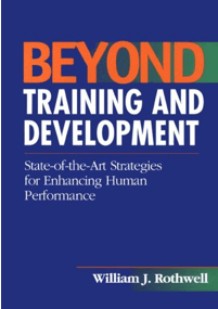 Beyond Training and Development