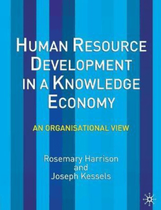 Human Resource Development in a Knowledge Economy