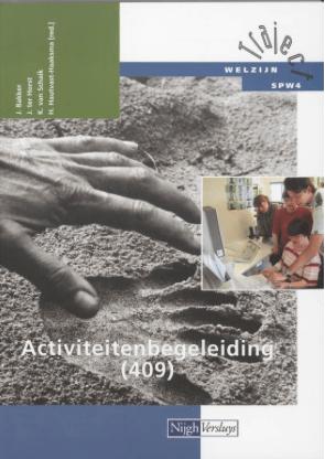Theorieboek 409 Activiteitenbegeleiding