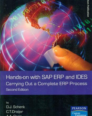 Hands-On Mysap 9781849590105