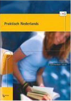 Praktijkboek Praktisch Nederlands