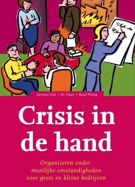 Crisis in de hand
