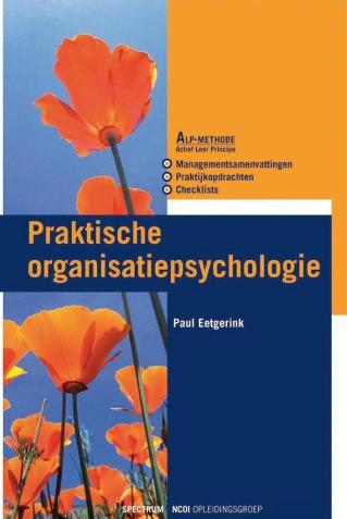 Praktische Organisatiepsychologie