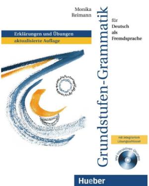 Grundstufengrammatik für Deutsch als Fremdsprache