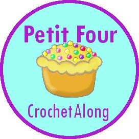 Petit Four CAL 2017