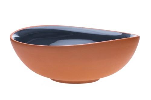 clay-bowl-curved-grey-vaidava-ceramics