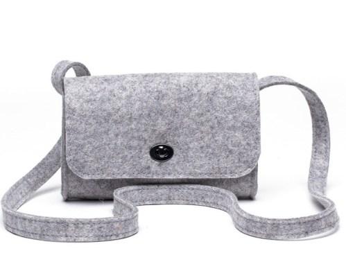 party-felt-bag-light-motted-grey