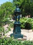 Fontaine Wallace à Toulouse.