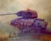 Zdzislaw-Beksinski-peinture-painting-art-artiste-artist-29