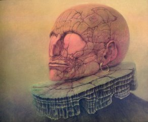 Zdzislaw-Beksinski-peinture-painting-art-artiste-artist-30