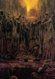 Zdzislaw-Beksinski-peinture-painting-art-artiste-artist-44