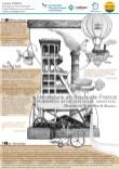 Poster réalisé dans le cadre du Mardi des Chercheurs à l'U-Mons (Belgique) : Steampunk en Hauts-de-France, réenchanter notre patrimoine industriel