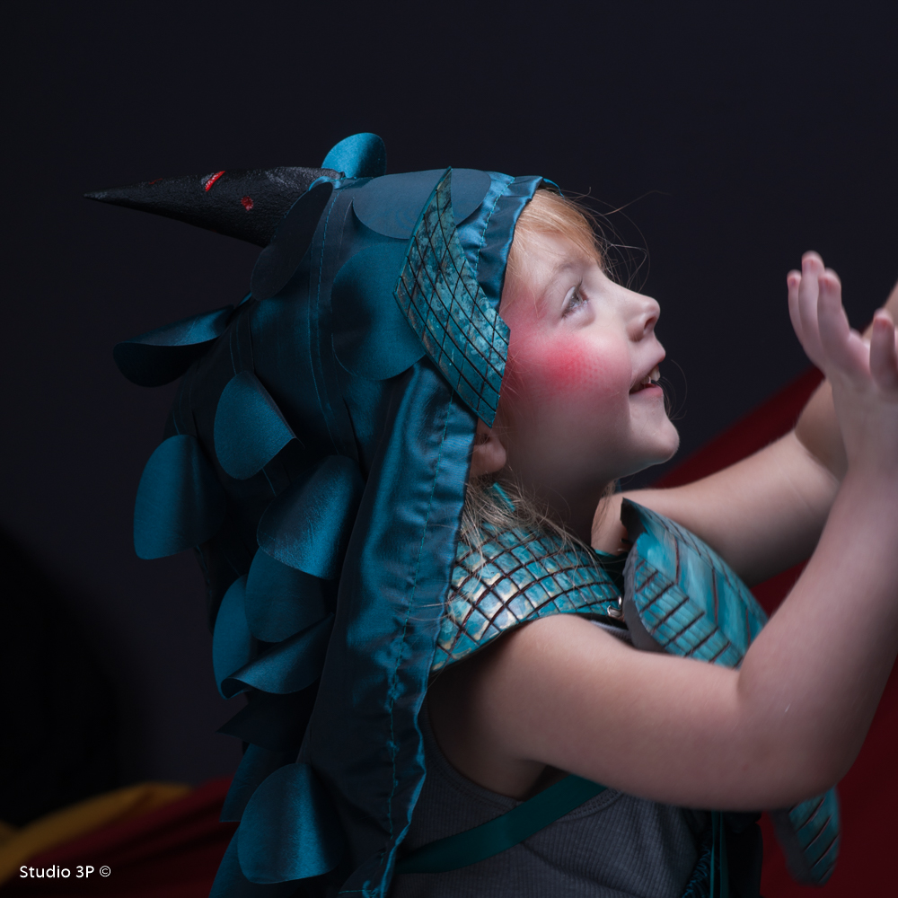 Children and Youth Portraits by Studio 3P