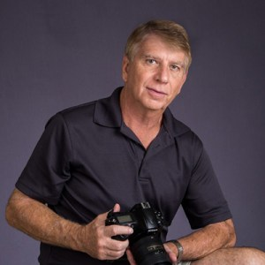 Randy Jones is one of the owners and photographers at Studio 3P