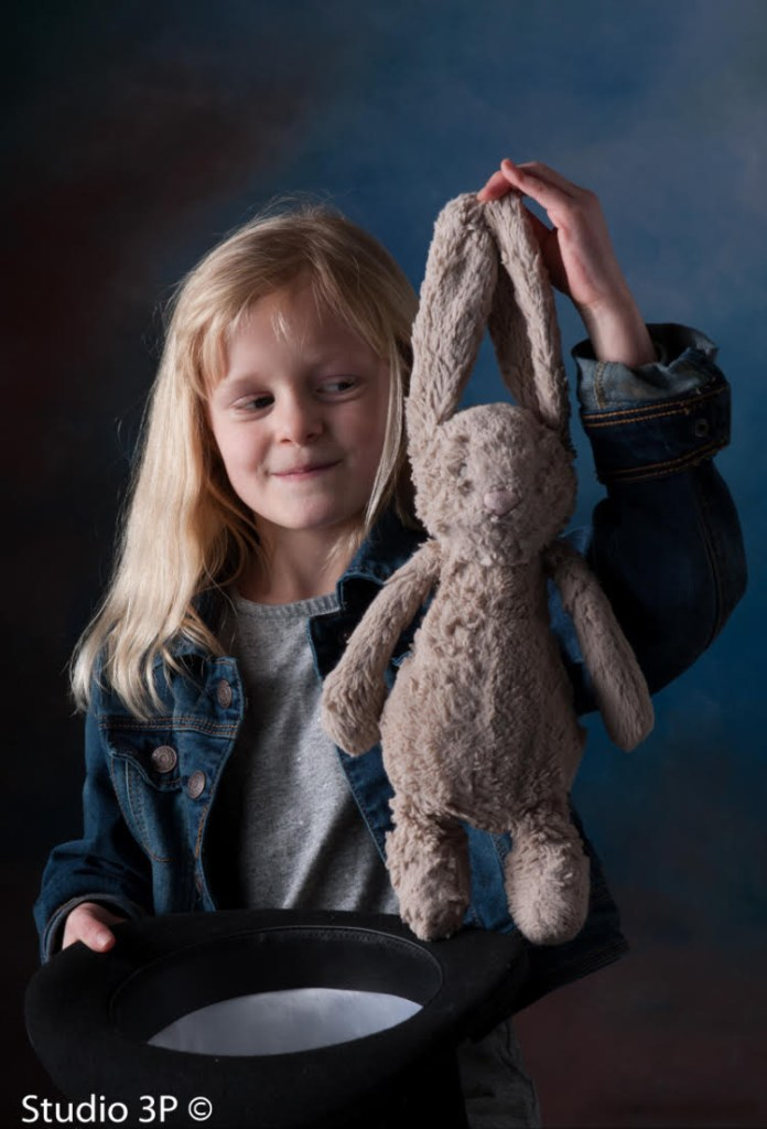 Magical Child Photograph