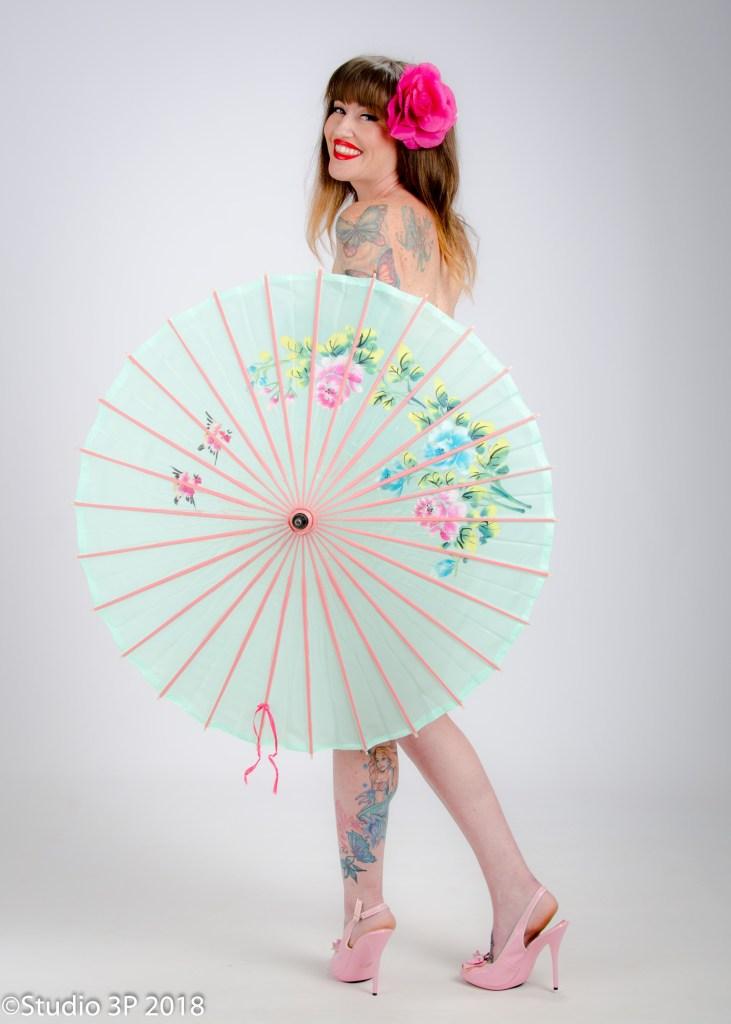 Romance Umbrella