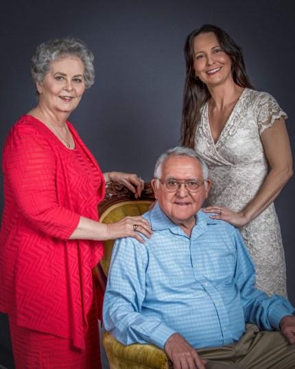 Family Portraits For Memories
