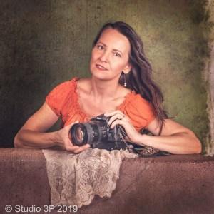 Kimberly Case an award winning photographer