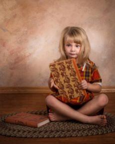 Professional Children's Portraits