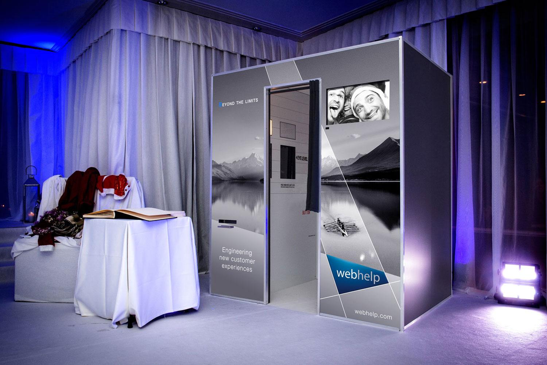 Studio photos entreprise  librecommmelart photocalls animation photo_BlackBox 01