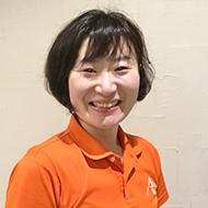 アズ岡山店インストラクター髙木 祥子