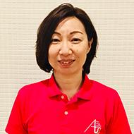 アズ岡山店インストラクター 脇本由美