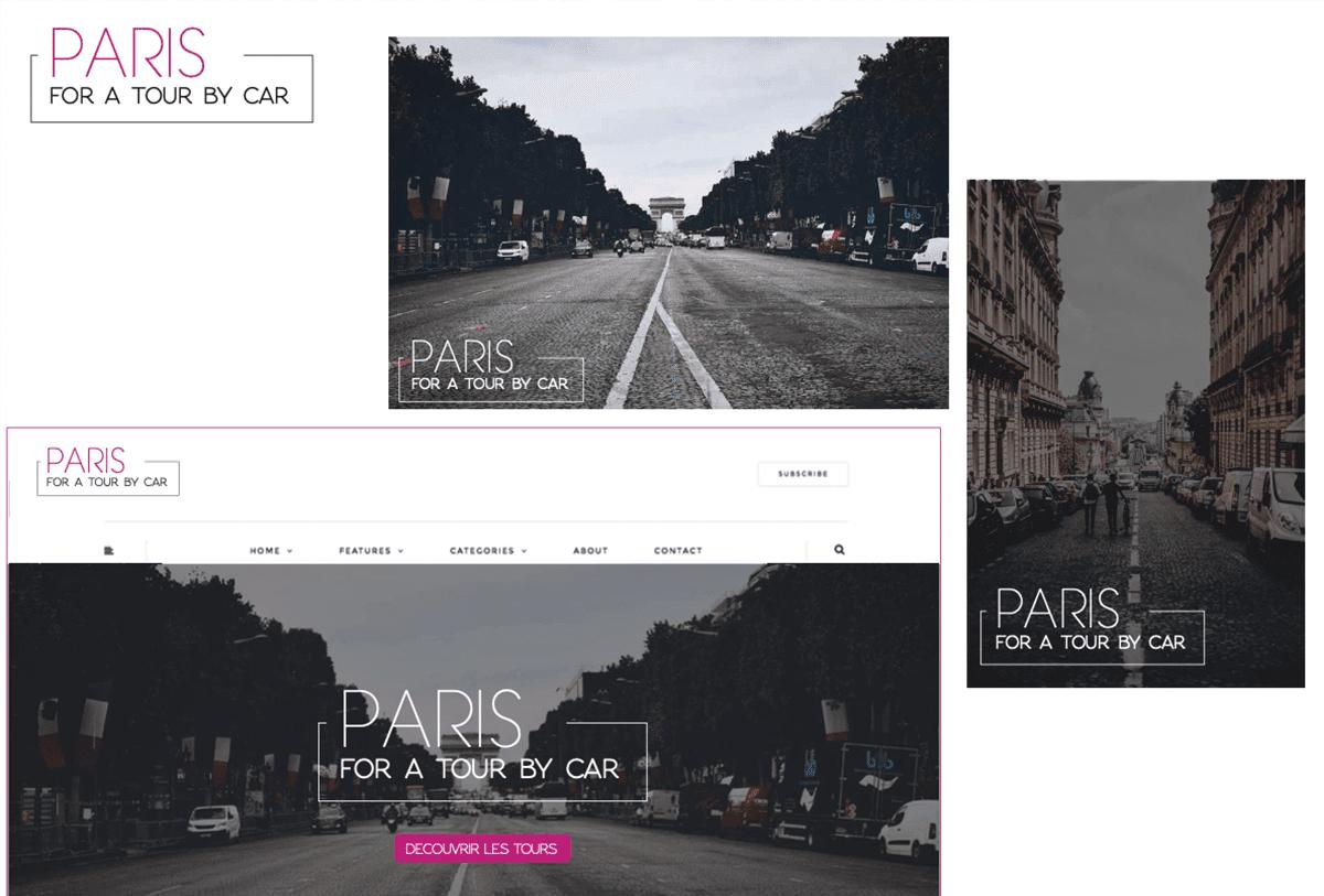 Recherches Paris Tour Car