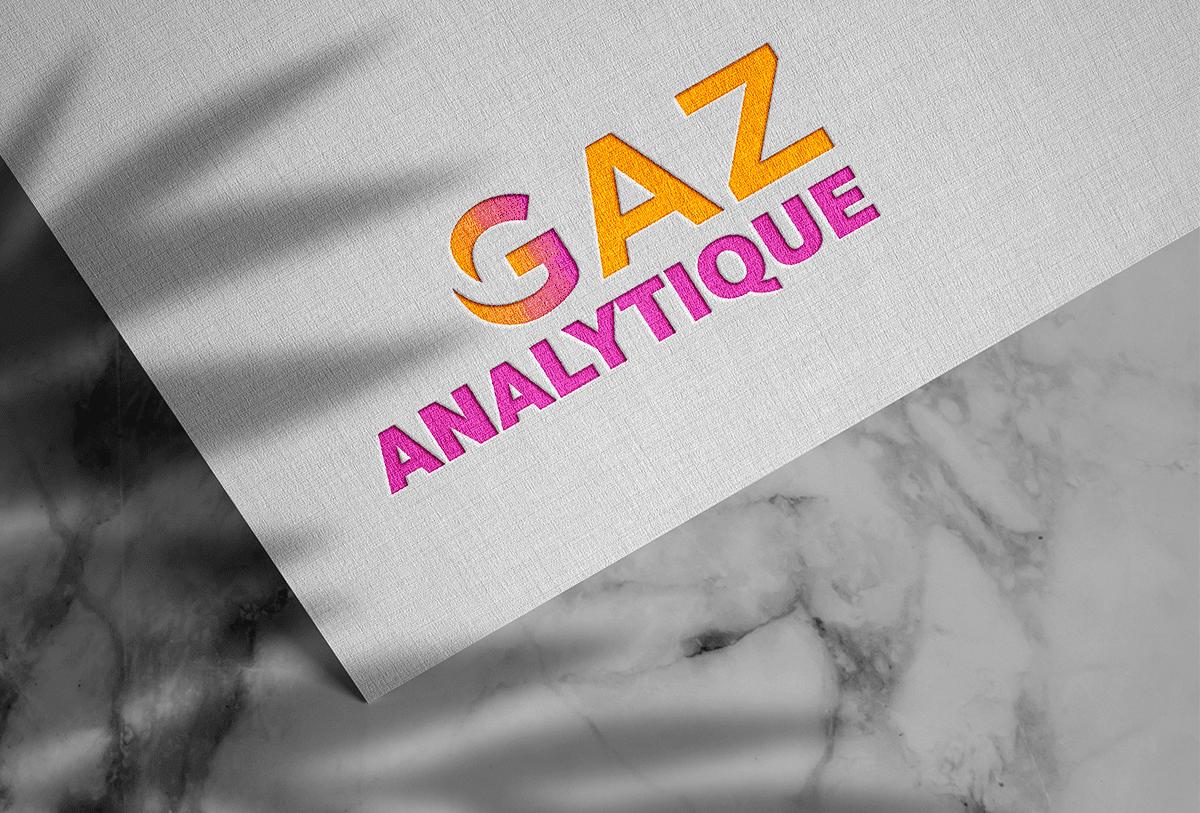 Logo Gaz Analytique
