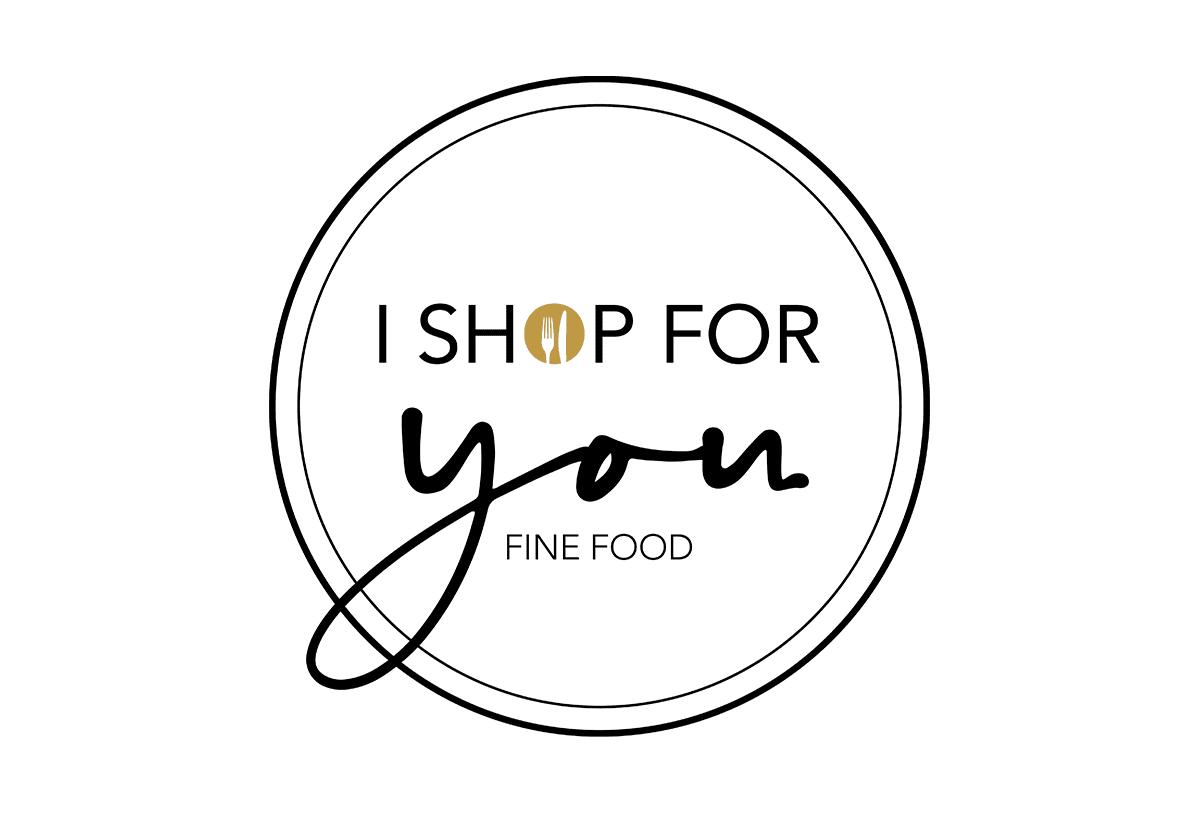 Logo I Shop For You