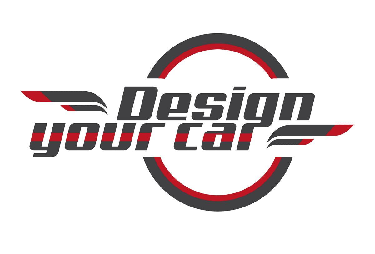 Design your Car logo