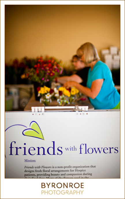 Friends With Flowers 5