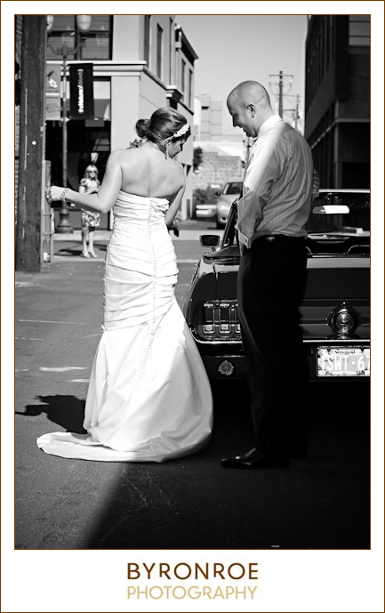 Jenni + Ian Bend Oregon Wedding Photography 5