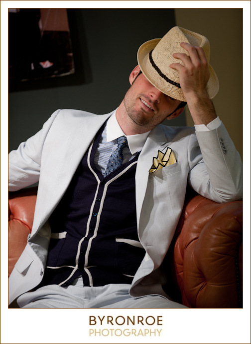 Fashionable Wedding Menswear by Collier in Portland Oregon 9