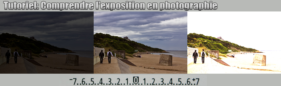 L'exposition en photographie