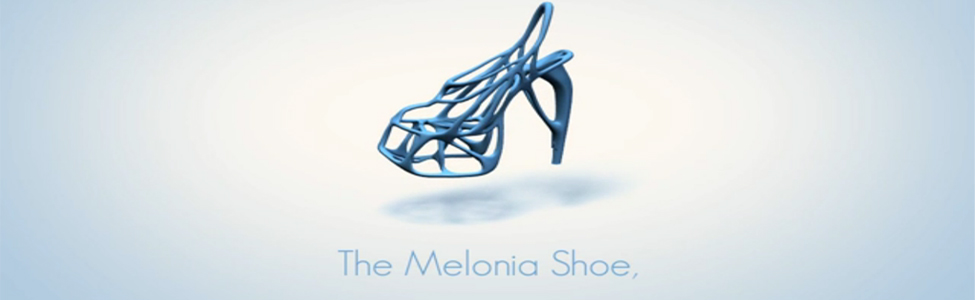 L'impression 3D, une future révolution pour les chaussures ?