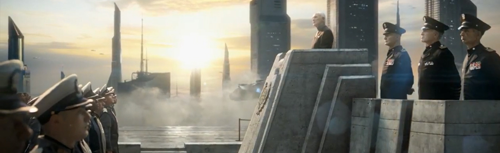 Court métrage: Halo 4