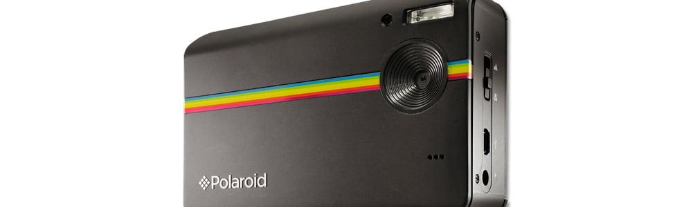 Le Z2300, le renouveau du polaroid ?