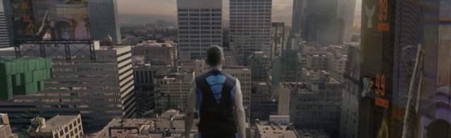 Nike: Game on World