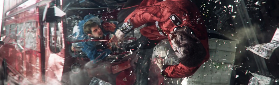 ZombiU: Trailer et Making Of