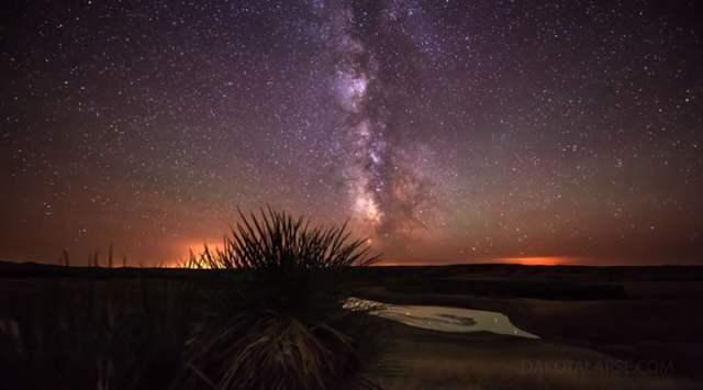 Timelapse «Dacota: Horizons» et «Adrift»
