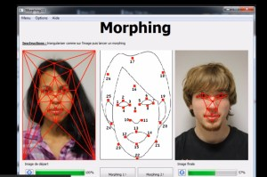 morphing