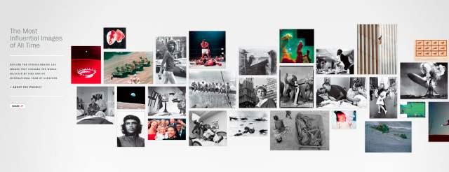 Ces photos qui ont marquées l'histoire