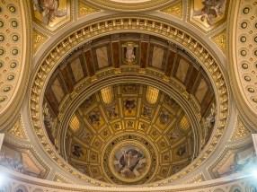 St.-Stephans-Basilika Budapest