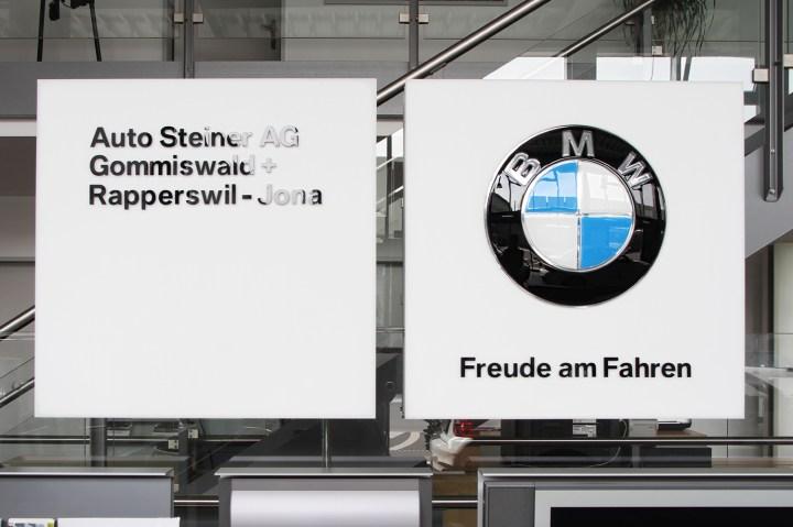 Auto Steiner   Studio Le Claire