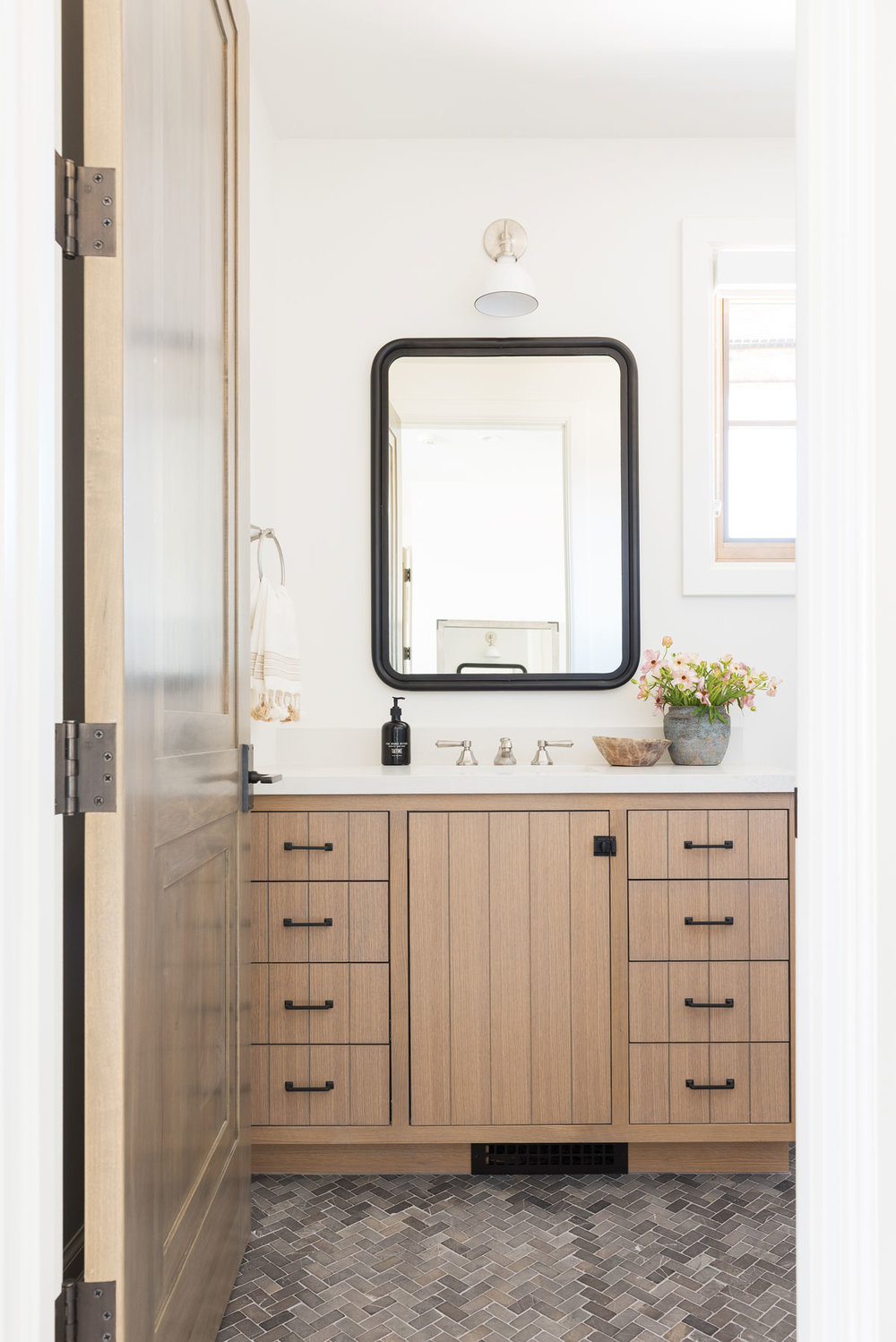 right mirror for your space studio mcgee